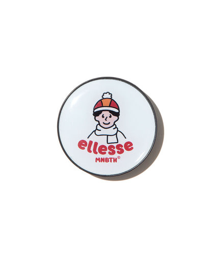 [ELLESSE X MAINBOOTH] 그립톡_EK3ULPG015